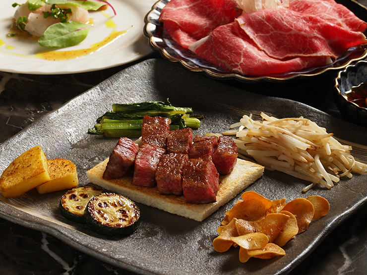 Steak&Wine ISHIZAKI image