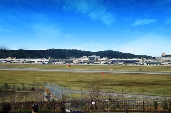 大阪国际机场(大阪府)_餐馆指南_旅游攻略 - SAVOR JAPAN 风味日本